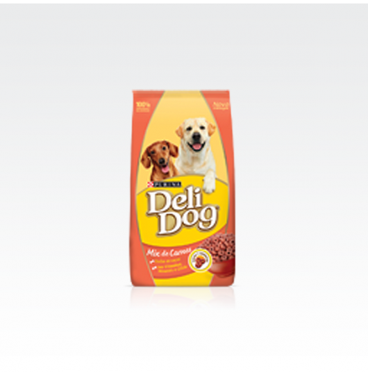 Deli Dog Mix de Carnes