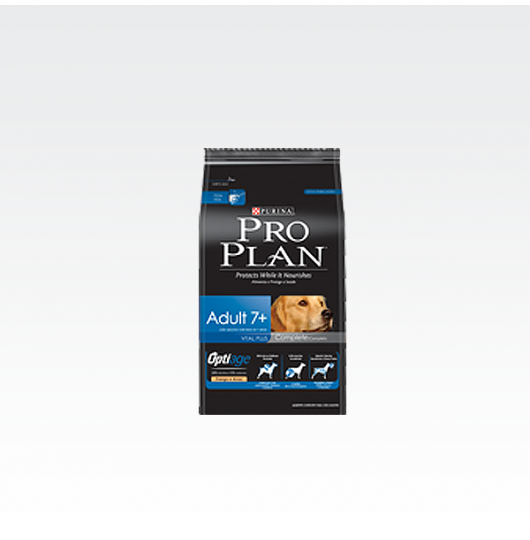 Pro Plan Adult 7+ Complete