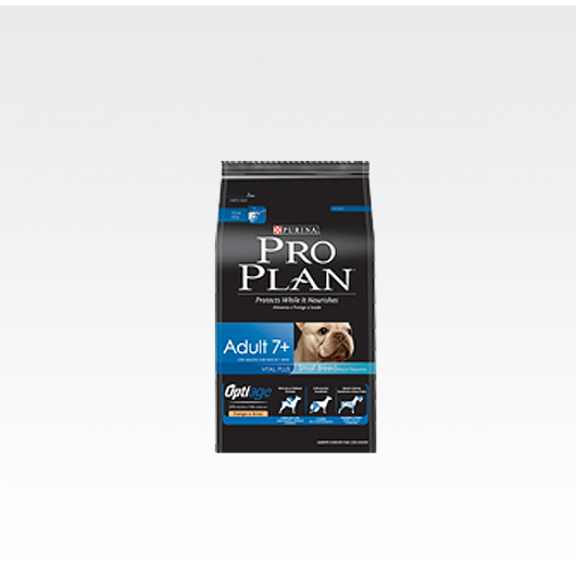 Pro Plan Adult 7+ Small Breed