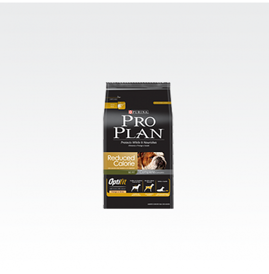 Pro Plan PuppyReduced Calorie Complete